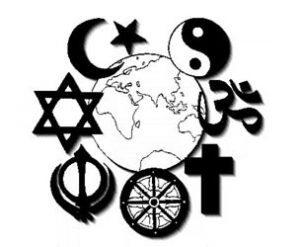Ri-Cazzeggiando - Le religioni (in contrapposizione e all'antica)