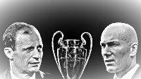 Cazzeggiando - Juventus - Real Madrid - è la notte della storia