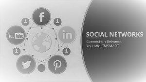 cmsmart-social-network